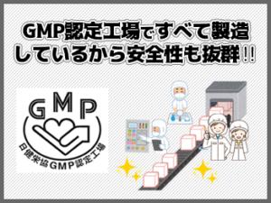 GMP イラスト
